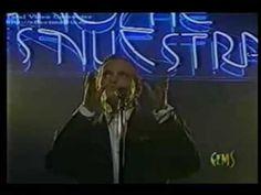 Miguel Bose - Que no hay - Álbum: XXX 1987 - (video)
