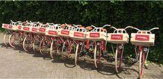 Reclamefietsen- Stipbike -Fietswinkel voor bijzondere fietsen