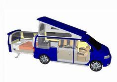 Vw Transporter 2595016 800x560