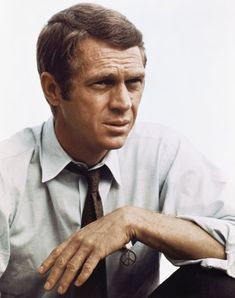 24 Photos of Steve McQueen That Will Really Get Your Motor Running