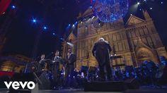 """""""Notte Magica - A tribute To the Three Tenors"""" vede la partecipazione straordinaria di Placido Domingo. Guarda il video girato a Firenze"""