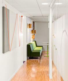 Skype office | PS Arkitektur