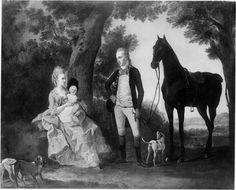 Henry Perkins Weston with his Family | Museum of Fine Arts, Boston