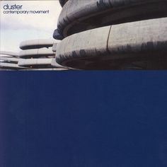 "Duster ""Contemporary Movement"" 2000"