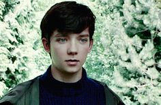 Asa as Jake is like the ultimate fangirling attack
