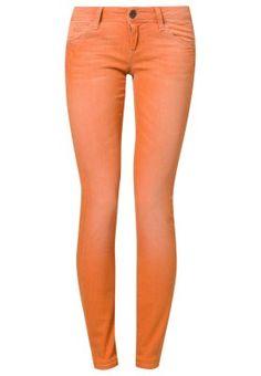 #Oranje #Jeans #Qday