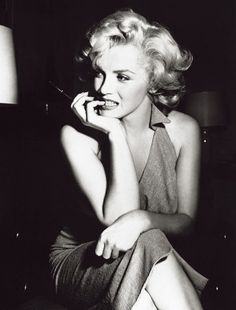 Marilyn Monroe, Hollywood, c.1952