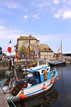 Honfleur ~ France #normandie #normandy / for more inspiration visit http://pinterest.com/franpestel/boards/