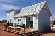 Spur, Texas First Tiny House Friendly City - Spurfreedom.org