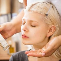 The Dirty Truth About Washing Your Face | The Zoe Report