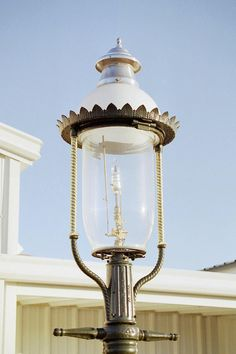 Items similar to Welsbach Victorian Gas Street lamp Philadelphia c. 1890 on Etsy Gas Lights, Street Lamp, Antique Lighting, Lanterns, Architecture Design, Old Things, Home And Garden, Victorian, House Design