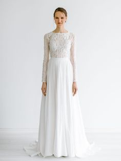 Selje – Tuva Listau Lace Wedding, Wedding Dresses, Pretty Dresses, Formal Dresses, Inspiration, Fashion, Bride Dresses, Dresses For Formal, Biblical Inspiration