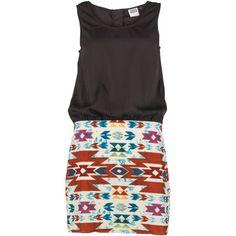 Vero Moda Womens Lucca Dress Black £17.09