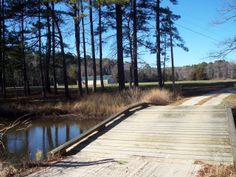 Waterfront 6 Acres on desirable Stutts Creek, Mathews, Va.  Quick Access to the Chesapeake Bay. Pier Approved for this 2650 sf  Modern Studio with Office and 4 stalls. Finish as permitted Guest house or build your Main Castle or Cabin on the cleared Waterfront site. Only 45 minutes east of Williamsburg. Selling for $399,900.  More pictures on our site: www.EdwardsBayandRiverProperties.com