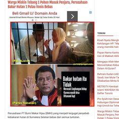 Siapa yang Salah? #System dan Hukumnya yang Salah..! Karena Tidak Sesuai Syariat Islam..! . .  #IndonesiaBertauhid @indonesiabertauhid