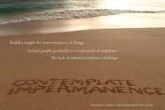 impermanence - Google Search