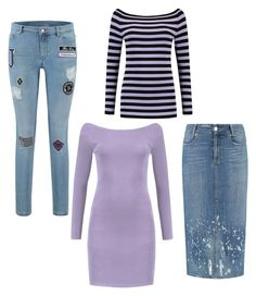 """""""Lila nieuwe collectie Nikkie Plessen"""" by winkeleninnederland on Polyvore featuring women's clothing, women's fashion, women, female, woman, misses and juniors"""