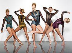 Jazz - Kellé Company - Dance costumes