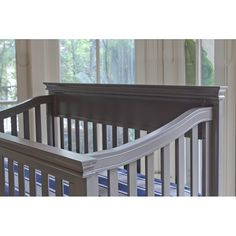 Million Dollar Baby Classic Foothill 4-in-1 Convertible Crib & Reviews | Wayfair