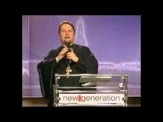 Архиепископ Сергей Журавлев. Проповедь в Риге, в церкви Новое Поколение