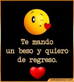 Emoji Love, Cute Love Cartoons, Stickers, Videos, Birthday, Anime, Pictures, Iphone, Spanish Love Phrases