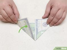 How to Make a Turtle out of a Dollar Bill (with Pictures) Origami Tooth, Origami Ball, Money Origami, Origami Paper, Origami Boxes, Origami Stars, Origami Flowers, Origami Instructions, Origami Tutorial