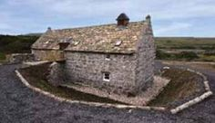 Cornmill Bunkhouse is situated on a traditional croft which has been in the family for many generations. The croft runs ewes, spring-calving. North Scotland, North Coast 500, Bunkhouse, Hostel, Cows, Woodland, Traditional, Star, Spring