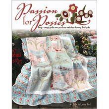 Passion for Posies eBook