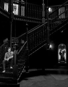 Evan Peters - American Horror Story
