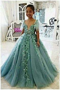 Mak tumang dress