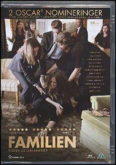 Da deres far forsvinder kommer de tre Weston-søstre, Barbara, Ivy og Karen, tilbage til barndomshjemmet i Osage County. Her venter deres kræftsyge, pillespisende mor, Violet med spydigheder og sandheder forklædt som ærlighed. Hele familien står for skud og familiehemmeligheder afsløres.