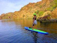 Looking for locations to paddleboard within Arizona? We have you covered! Here are some of the best Paddleboard Areas in AZ! The Stand Up Paddleboarding Locations including lakes, rivers, residential and recreational water reservoirs in Arizona  Phoenix,