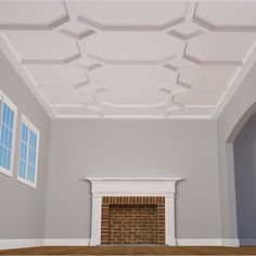 Ceiling Trim, Ceiling Tiles, Ceiling Beams, Bead Board Ceiling, Low Ceiling Basement, Kitchen Ceilings, Accent Ceiling, Trey Ceiling, Coffered Ceilings