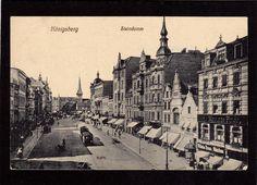 Königsberg Pr.   Steindamm