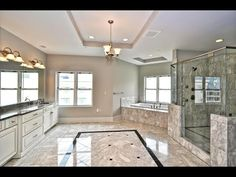 Bathroom Pictures Hanging On The Wall Modern Bathroom Beautiful Small Bathroom Luxury Master Bathrooms, Bathroom Design Luxury, Bathroom Interior, Modern Bathroom, Fancy Bathrooms, Beautiful Small Bathrooms, Bathroom Pictures, Bathroom Ideas, Bathroom Remodeling