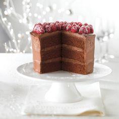 On a pour mission d'apporter le dessert? Voici 10 gâteaux qui ne laisseront personne indifférent!