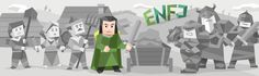 """Best match for me — ENFJ Personality (""""The Protagonist"""") Also Laura, Jenn, Fer    16Personalities http://www.16personalities.com/enfj-personality   https://www.personalitypage.com/html/INFP_rel.html"""