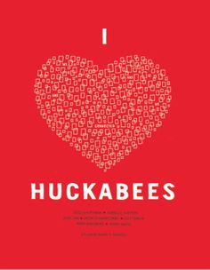 I Heart Huckabees (2004) ~ Minimal Movie Poster by Cody Haltom ~ Silver Screen Society #amusementphile