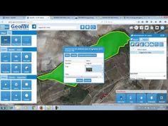 Crear y editar una capa vectorial en web con GeoWE
