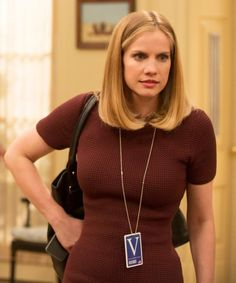 The Very Busy April of Anna Chlumsky #InStyle
