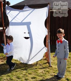 Moisturize Me! Doctor Who Party Activity from Robot Squirrel & the Monkeys
