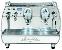 Victoria Arduino Adonis 2 gr Cafetière Fiche technique, prix et les avis