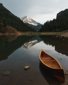 Tibble Fork Reservoir Utah | Photography by  Jordan Passey (@jordanrpassey) #EarthOfficial by earthofficial