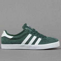 Adidas sb  green forest