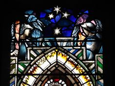 christopher whall stained glass - Google Search