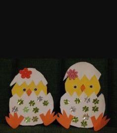 Kyllinger i skal