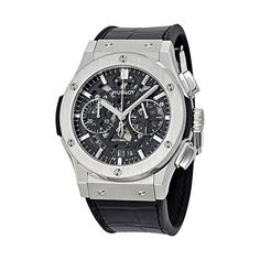 Hublot Classic Fusion Mens Chronograph Watch  525NX0170LR ** You can get more details by clicking on the image. (This is an Amazon affiliate link)