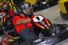 Indoor Go Karts Dallas, Go Kart Racing Dallas