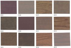 Stain colors: Want to stain your new or newly resurfaced wood floors? Rhodes Hardwood offers many different shades of wood floor stains; Hardwood Floor Stain Colors, Wood Floor Finishes, Types Of Wood Flooring, Wood Stain Colors, Hardwood Floors, Color Blending, Color Mixing, Duraseal Stain, Oil Based Stain