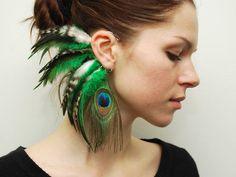 TodaEla - Earcuffs: os novos acessórios para as orelhas